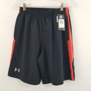 Under Armour Mens Size Medium Shorts HeatGear